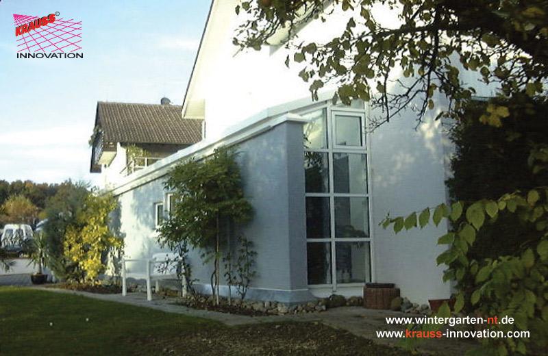Wintergärten Hersteller referenz wintergarten nt norm 11000 direkt vom hersteller krauss