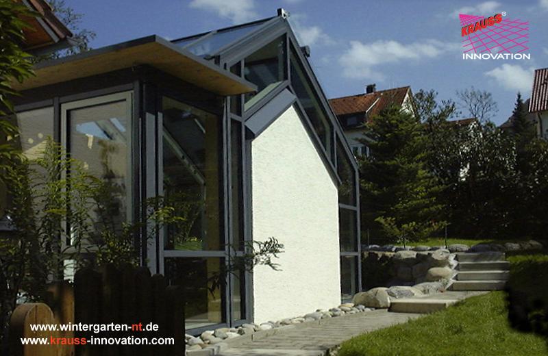 wintergarten nt bilder galerie ueber referenz norm 4000 direkt vom hersteller krauss gmbh. Black Bedroom Furniture Sets. Home Design Ideas